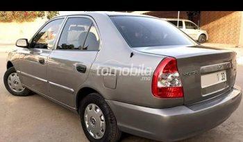 Hyundai Accent Occasion 2005 Diesel 200000Km Agadir #93344