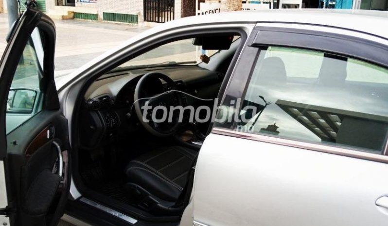 Voiture Mercedes benz 220 06/2002 à taourirt  Diesel