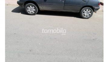 Peugeot 205 Importé  1991 Diesel 250000Km Berrechid #93353 plein