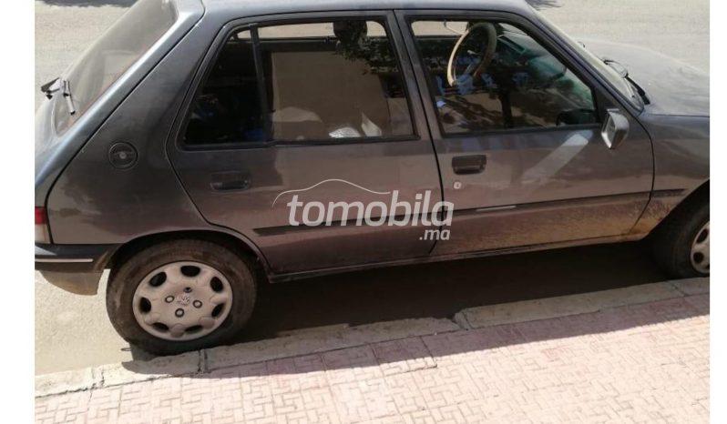 Voiture Peugeot 205 03/1991 à berrechid  Diesel