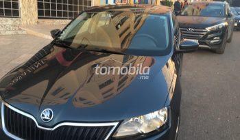 Skoda Rapid  2015 Diesel 100000Km Casablanca #93416