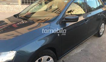 Skoda Rapid  2015 Diesel 100000Km Casablanca #93416 full