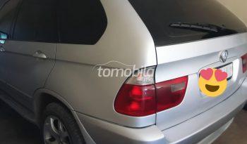 BMW X5 Importé  2003 Diesel 200000Km Nador #93892 plein