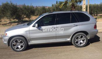 BMW X5 Importé  2003 Diesel 200000Km Nador #93892