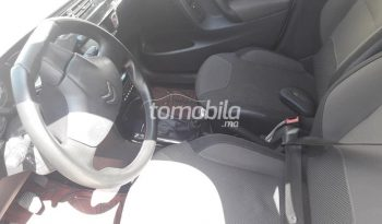 Citroen C3  2015 Diesel 65000Km Rabat #93641 plein