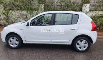 Dacia Sandero Occasion 2010 Diesel 175668Km Rabat #93911 full