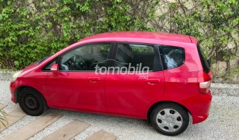 Honda Jazz  2008 Essence 22000Km Casablanca #93842