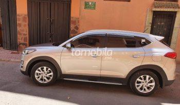 Hyundai Tucson  2019 Diesel 25000Km Casablanca #93698