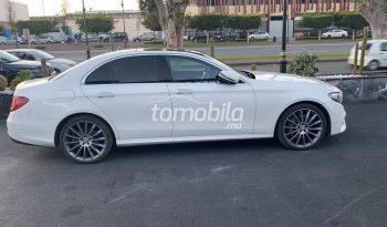 Mercedes-Benz E 350 Importé  2016 Diesel 120000Km Rabat #93926 plein