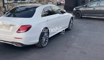 Mercedes-Benz E 350 Importé  2016 Diesel 120000Km Rabat #93926