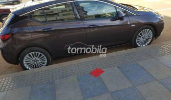 Opel Astra  2018 Diesel 29000Km Salé #94011