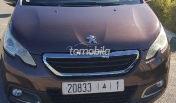 Peugeot 2008  2015 Diesel 97000Km Rabat #94203
