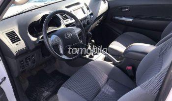Toyota Hilux  2014 Diesel 237000Km Tétouan #94264 full