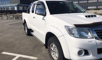 Toyota Hilux  2014 Diesel 237000Km Tétouan #94264