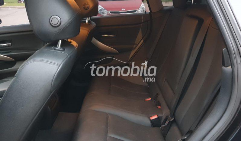 BMW 418 Gran Coupé    177000Km Marrakech #94648 plein