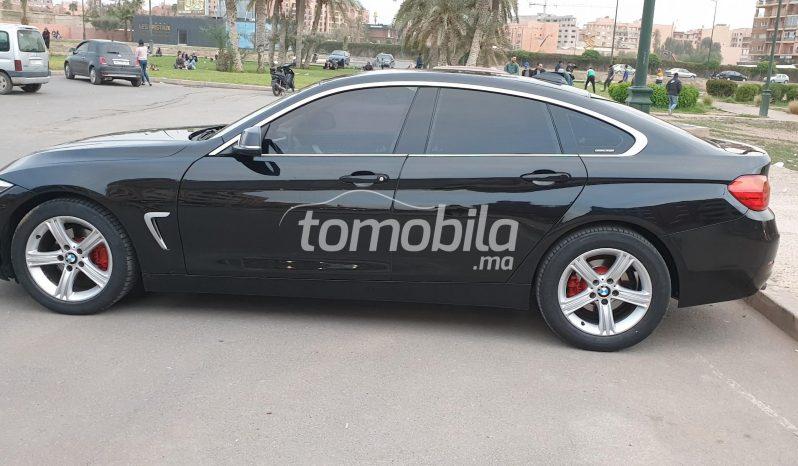 BMW 418 Gran Coupé    177000Km Marrakech #94648