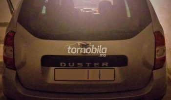 Dacia Duster   Diesel 50000Km Casablanca #94702 plein