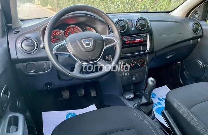 Dacia Logan  2018 Diesel 76580Km Casablanca #94630