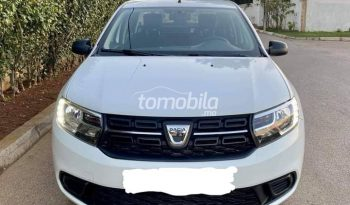 Dacia Logan  2018 Diesel 76580Km Casablanca #94630 plein