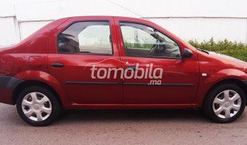 Dacia Logan Occasion 2006 Diesel 225000Km Agadir #94665