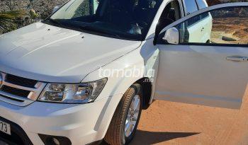 Fiat Freemont  2018 Diesel 42000Km Kénitra #94641 plein