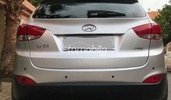 Hyundai ix35 Occasion 2013 Diesel 141000Km Marrakech #94691 plein