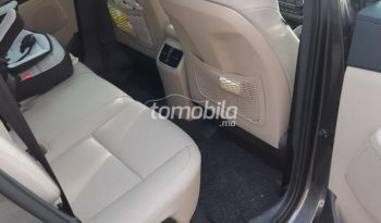 Hyundai Tucson Importé  2018 Diesel 46850Km Tanger #94671 plein