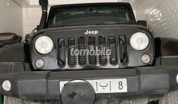 Jeep Wrangler  2014 Diesel 250000Km Casablanca #94570