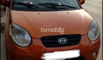 KIA Picanto  2009 Essence 90000Km Assilah #94614