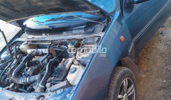 Peugeot 205 Importé   Diesel Km Taza #94513 plein