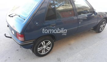 Peugeot 205 Importé   Diesel Km Taza #94513