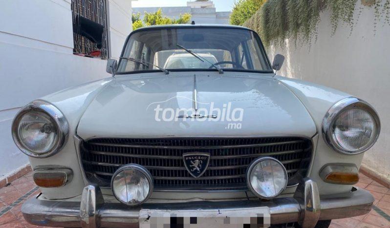 Peugeot 404 Importé  1980 Essence 100000Km El Jadida #94635