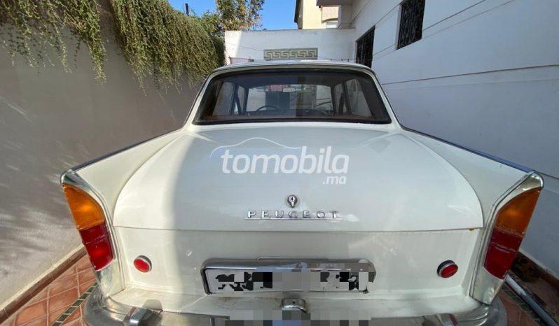 Peugeot 404 Importé  1980 Essence 100000Km El Jadida #94635 plein