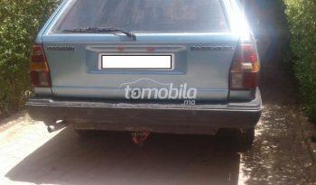 Volkswagen Passat Importé  1995 Diesel 300000Km Marrakech #94656 plein