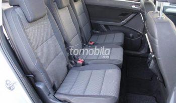 Volkswagen Touran Importé Occasion 2016 Diesel 160000Km Marrakech #94535 plein