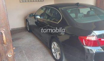 BMW Serie 5  2016 Diesel 72000Km Casablanca #94718 full