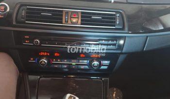 BMW Serie 5  2016 Diesel 720000Km Casablanca #94718
