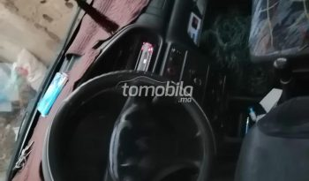 Citroen C1 Importé  2014 Diesel 700000Km Agadir #94774 plein