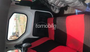 Dacia Dokker  2016 Diesel 138719Km Skhirat #94730 plein