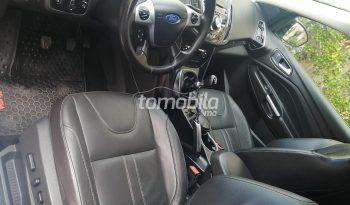 Ford Kuga Occasion 2015 Diesel 159000Km Agadir #94942 plein