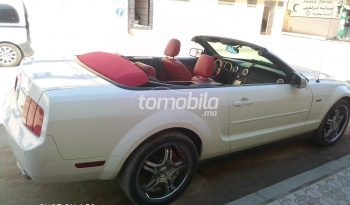 Ford Mustang Importé  2009 Essence 145000Km Rabat #94841