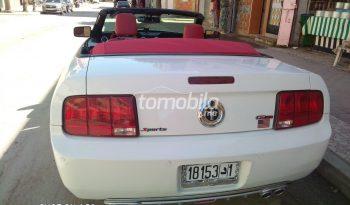 Ford Mustang Importé  2009 Essence 145000Km Rabat #94841 plein