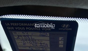 Hyundai i10  2018 Essence 30000Km Rabat #94711 plein