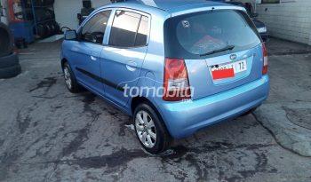 KIA Picanto Importé   Essence 170000Km Agadir #94790 plein