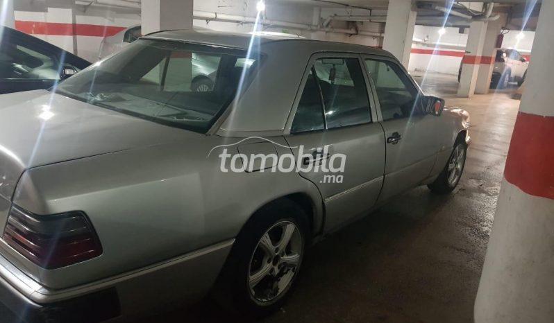 Mercedes-Benz 250 Importé   Diesel 300000Km Casablanca #94979 plein