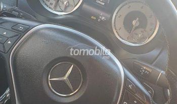 Mercedes-Benz Classe A Occasion 2014 Diesel 100000Km Casablanca #94993 plein