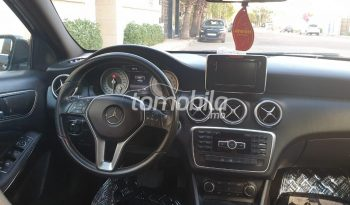 Mercedes-Benz Classe A Occasion 2014 Diesel 100000Km Casablanca #94993