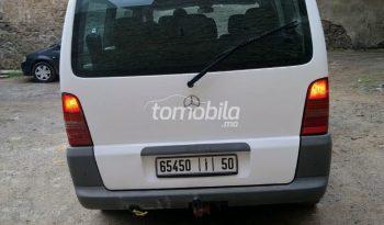 Mercedes-Benz Vito Importé Occasion 2021 Diesel 550000Km Nador #94896