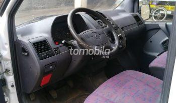 Mercedes-Benz Vito Importé Occasion 2021 Diesel 550000Km Nador #94896 plein