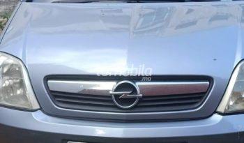 Opel Meriva  2021 Diesel 17000Km Casablanca #94902
